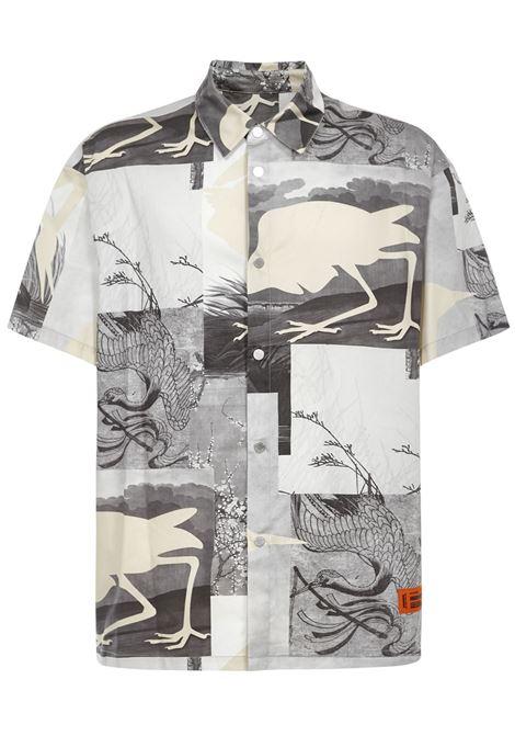 Camicia Heron Preston Heron Preston | -1043906350 | HMGA027S21FAB0021001