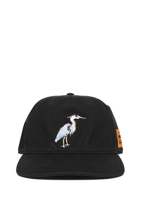 Heron Preston Cap Heron Preston   26   HMLB006R21FAB0031040
