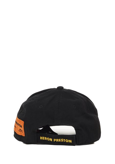 Heron Preston X Caterpillar Cap Heron Preston   26   HMLB006S21FAB0011019