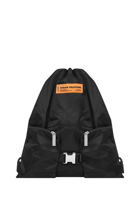 Heron Preston Backpack Heron Preston   1786786253   HMNB013S21FAB0011000