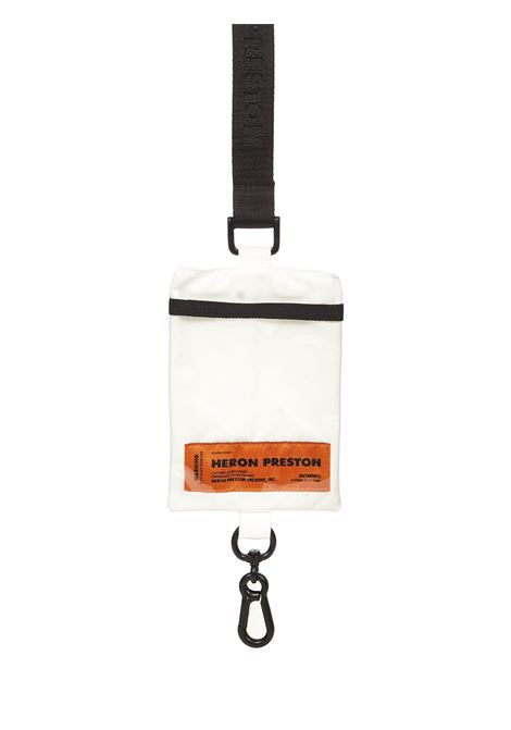 Heron Preston Card holders Heron Preston | 633217857 | HMNF004R21FAB0010100