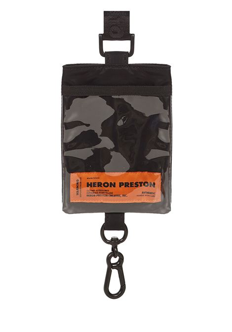 Heron Preston Card holders Heron Preston | 633217857 | HMNF004R21FAB0011000
