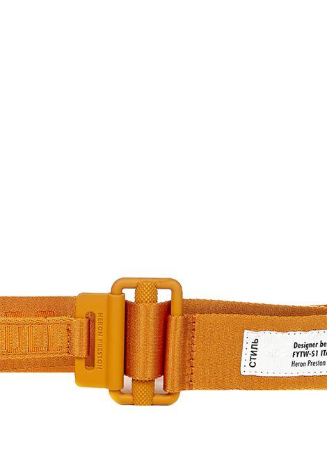Heron Preston Belt Heron Preston   1218053011   HMRB005S21MAT0012222