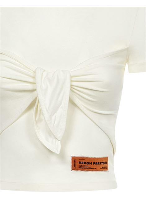 T-shirt Heron Preston Heron Preston | 8 | HWAA027R21JER0010410