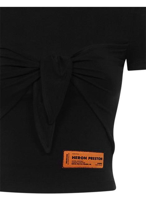 T-shirt Heron Preston Heron Preston | 8 | HWAA027R21JER0011001