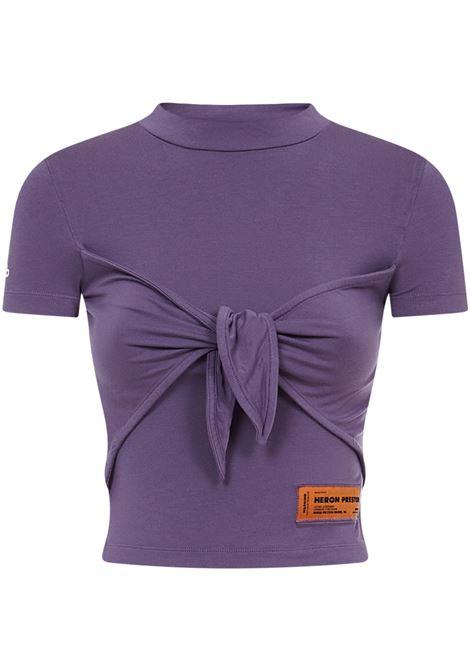 T-shirt Heron Preston Heron Preston | 8 | HWAA027R21JER0013501