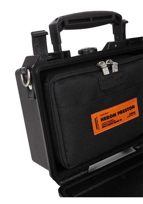 Borsa a mano Toolbox Heron Preston Heron Preston | 77132927 | HWNN001R21PLA0011010
