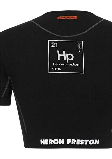 Top Periodic Heron Preston Heron Preston | 40 | HWVA001R21KNI0011001