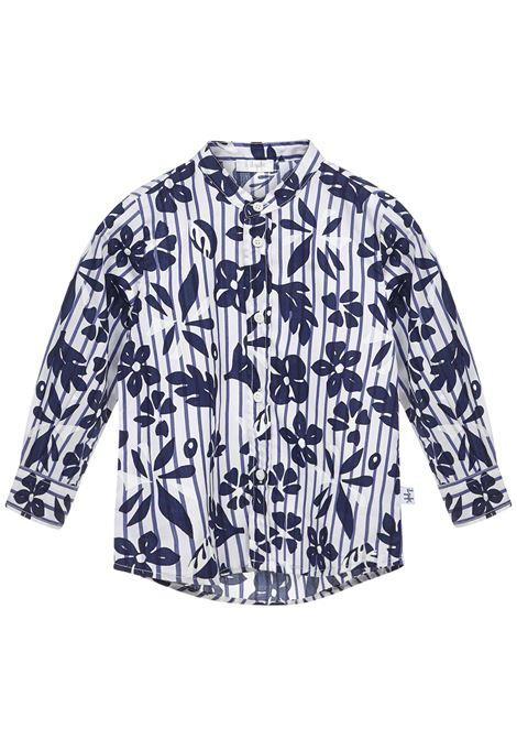 Il Gufo Shirt Il Gufo | -1043906350 | P21CL206C4070495
