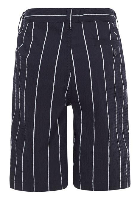 Il Gufo Shorts Il Gufo | 30 | P21PB069C1067495