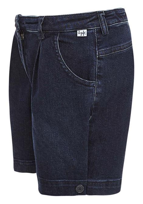 Shorts Il Gufo Il Gufo | 30 | P21PB085J002649S