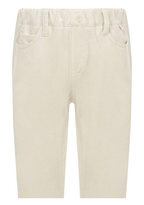 Il Gufo Trousers  Il Gufo | 1672492985 | P21PL322M0098110