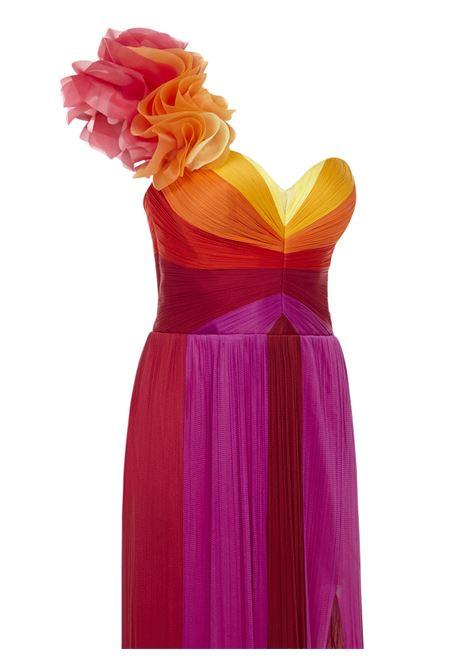 Iris Dress Iris | 11 | IRS1BLENDASAMPLE
