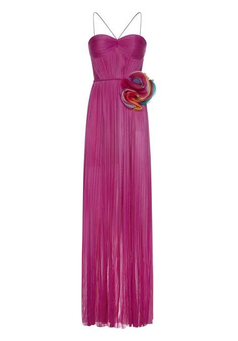 Iris Amélie Long Dress Iris | 11 | IRS1ROZYSAMPLE