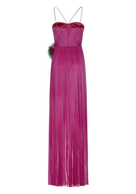 Iris Amélie Long Dress Iris Serban   11   IRS1ROZYSAMPLE