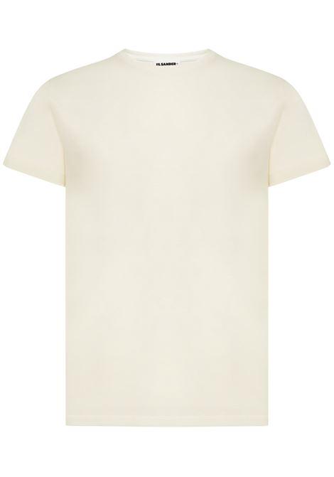 Jil Sander T-shirt  Jil Sander | 8 | JPUS706512104