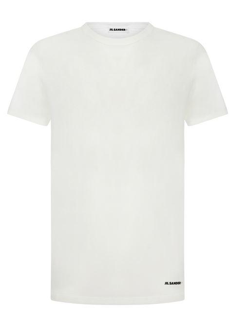 Jil Sander T-shirt  Jil Sander | 8 | JPUS707512100