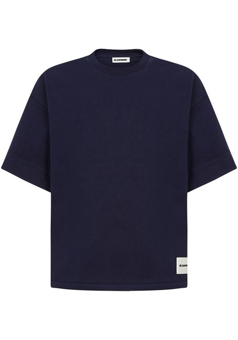 Jil Sander T-shirt Jil Sander | 8 | JPUS707523421