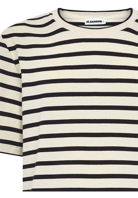 Jil Sander T-shirt  Jil Sander   8   JPUS707534080
