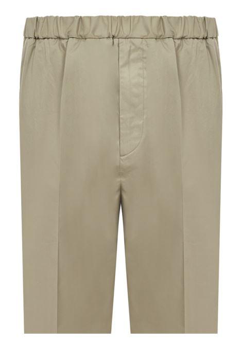 Jil Sander Trousers  Jil Sander   1672492985   JSMS311818052