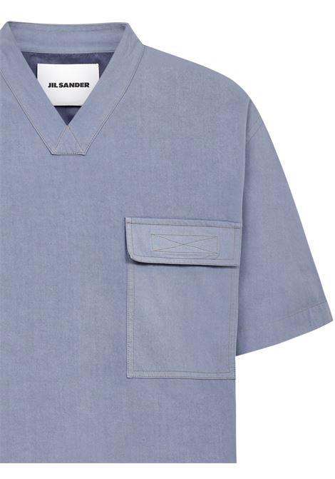 Jil Sander Shirt Jil Sander | -1043906350 | JSMS420618040