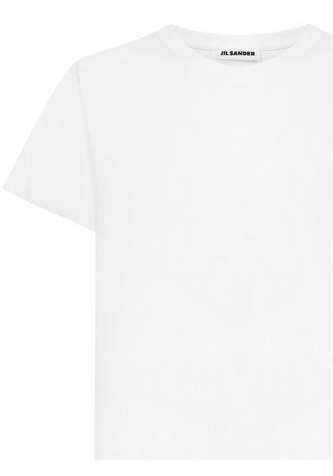 Jil Sander T-shirt  Jil Sander | 8 | JSMS706005100