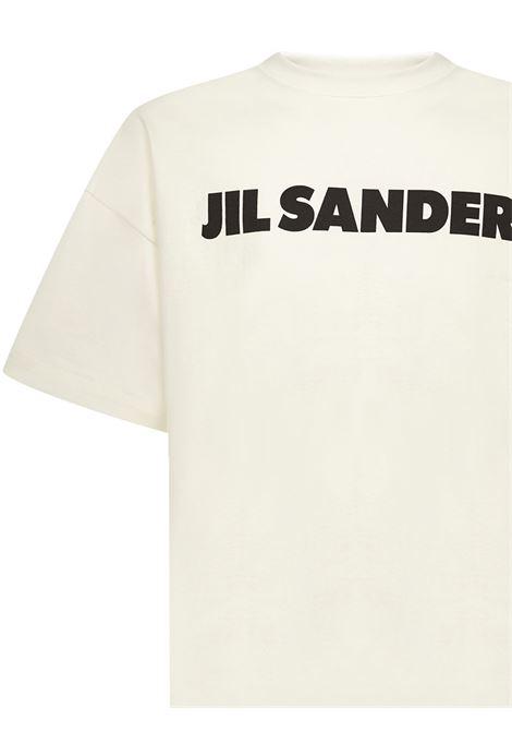 Jil Sander T-shirt Jil Sander | 8 | JSMS707045102