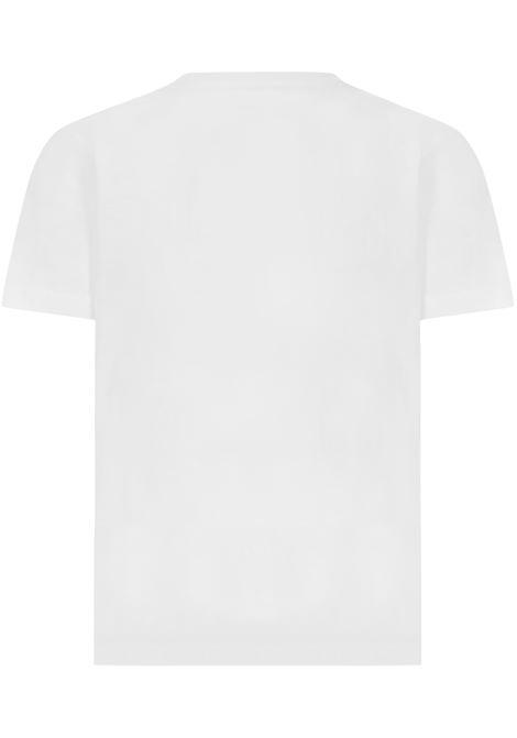 Kenzo Junior T-shirt Kenzo Junior | 8 | K15087103