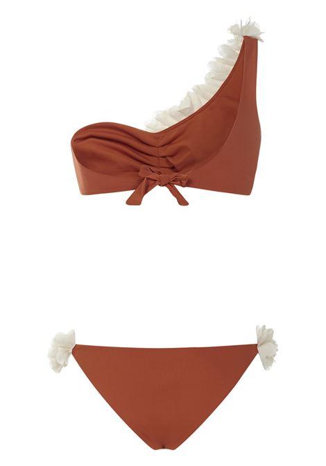 La Reveche Bikini La Reveche   138   LR21ROS07AMBER