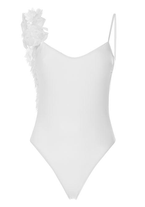 La Reveche Swimsuit La Reveche   85   LRCAS02WHITE