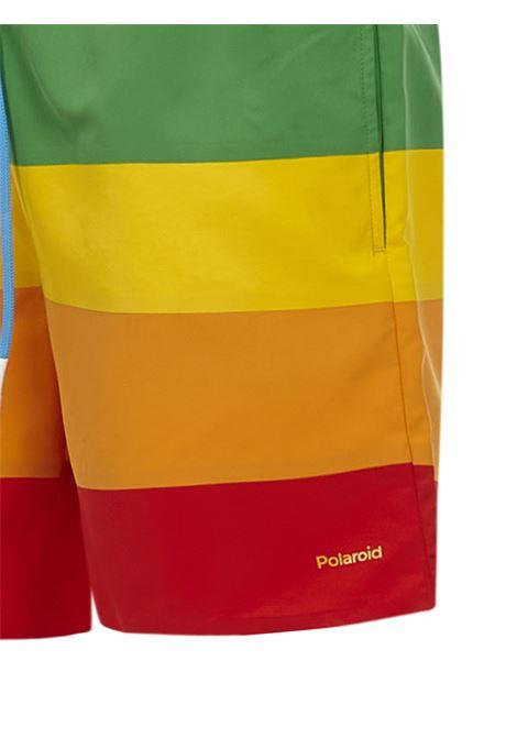 Lacoste x Polaroid Swimsuit Lacoste | 85 | MH2261LLX