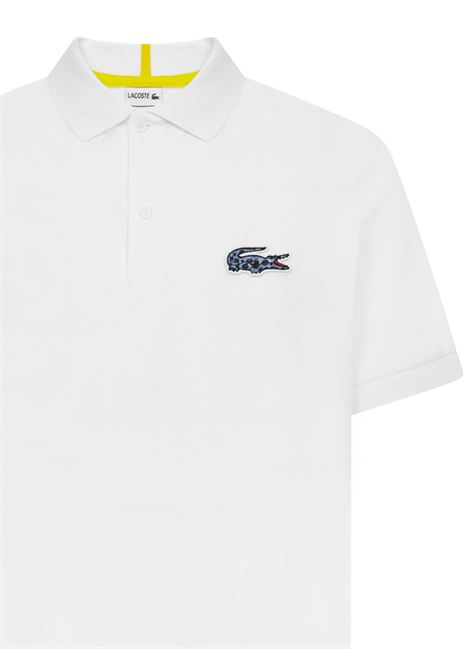 Lacoste Polo Shirt Lacoste | 2 | PH62866NW