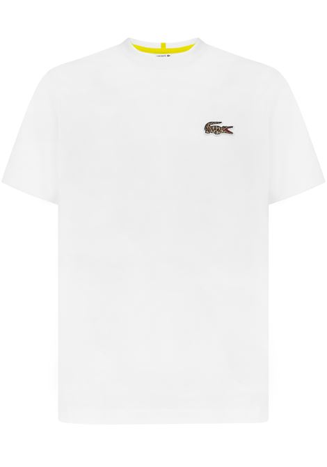 Lacoste T-shirt Lacoste | 8 | TH62816YH
