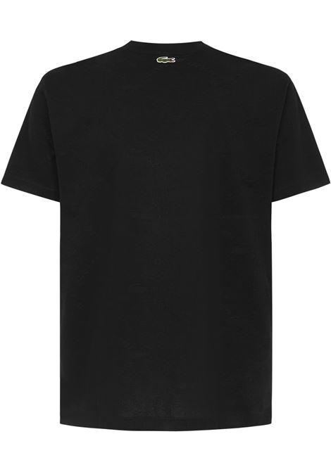Lacoste T-shirt  Lacoste | 8 | TH9165C31