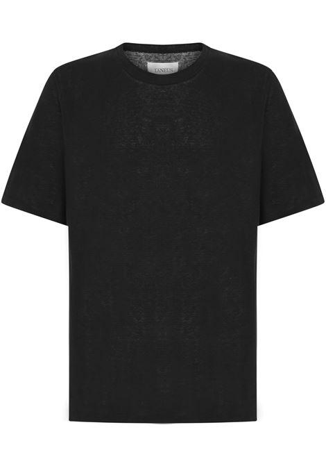 T-shirt Laneus Laneus | 8 | 90776NERO