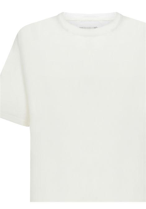 Laneus T-shirt Laneus | 8 | 90776STUCCO