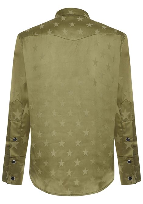 Laneus Shirt Laneus | -1043906350 | CMU6519MILITY