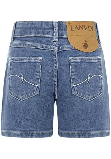 Shorts Lanvin Kids Lanvin Kids | 30 | N14014Z10