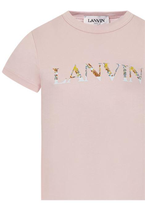 T-shirt Lanvin Kids Lanvin Kids   8   N1501945Z