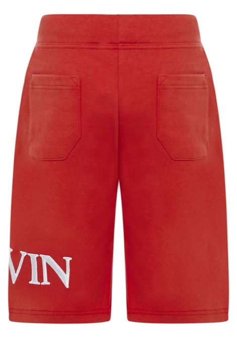 Shorts Lanvin Kids Lanvin Kids | 30 | N24017997