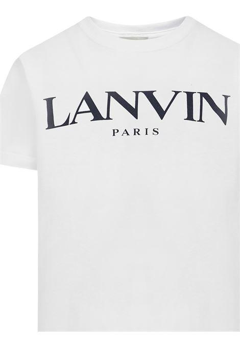 T-shirt Lanvin Kids Lanvin Kids | 8 | N2502410B