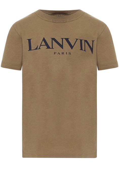 Lanvin Kids T-shirt Lanvin Kids | 8 | N25024659