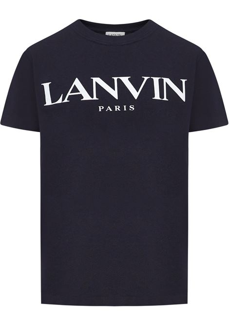 T-shirt Lanvin Kids Lanvin Kids | 8 | N25024859