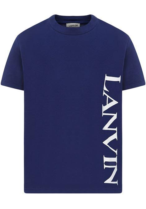 T-shirt Lanvin Kids Lanvin Kids | 8 | N25030Z10