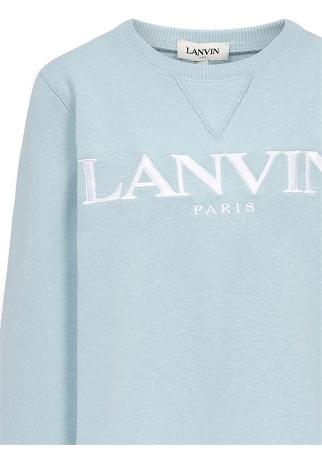 Felpa Lanvin Kids Lanvin Kids | -108764232 | N2503477S