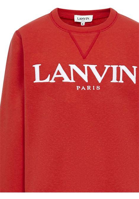 Felpa Lanvin Kids Lanvin Kids | -108764232 | N25034997