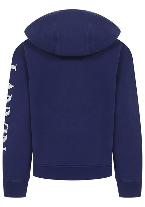Lanvin Kids Sweatshirt Lanvin Kids | -108764232 | N25038Z10