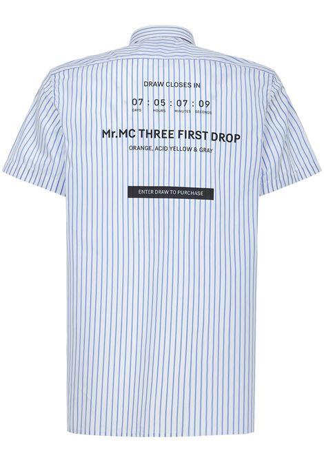 Low Brand Shirt Low Brand | -1043906350 | L1CSS215750Z014