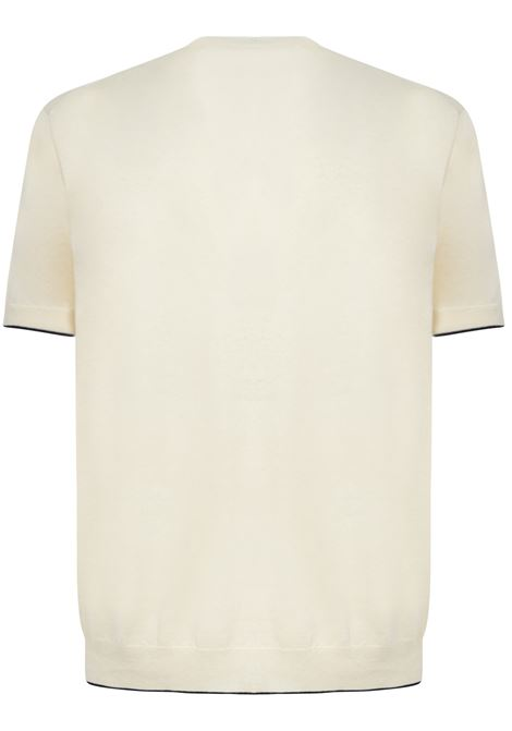 Low Brand T-shirt Low Brand   8   L1MSS215680A014