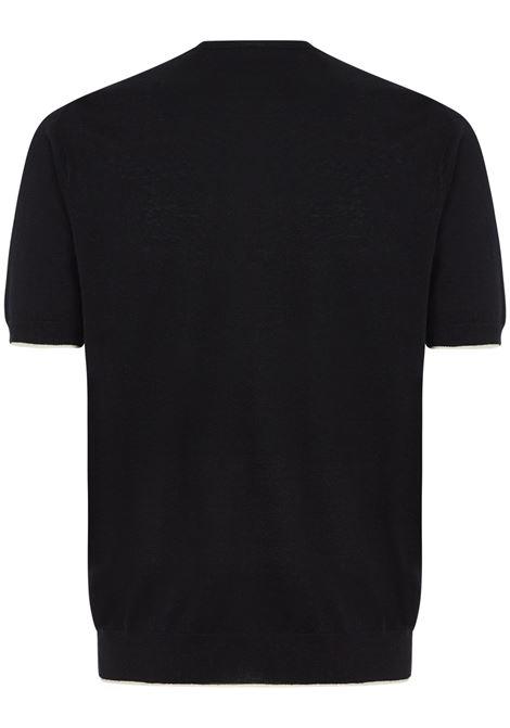 Low Brand T-shirt Low Brand   8   L1MSS215680D001